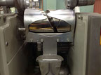 Used SCHLAFHORST WUP-X- DX Winder