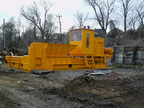 "Prensa de bolas Mac 2100 ""Shear Power"" Baler"