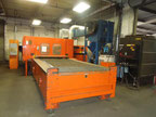 "BYSTRONIC  BTL 3500 ""BYSPRINT"" CO2 CNC Laser cutting machine REDUCED"