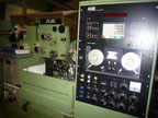 Used Agie AC50/120 Wire cutting edm machine