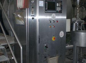 Kranz 250 HT Einfärbungsmaschine