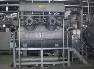 Kranz 500 Ton Einfärbungsmaschine