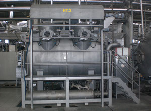 Kranz 500 Ton Dyeing machine