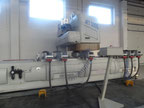 Used Busellato Jet 3006 Wood CNC machining centre