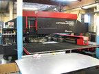AMADA   VIPROS 358 KING  CNC  TURRET  PUNCH  PRESS