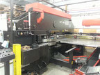 Amada Vipros 358 CN punching machine