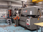 SANDRETTO SETTE 650 Injection moulding machine