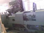 Kolbus book production line EMP 70 Case making machine