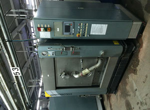 Proll & Lohmann ColorCombi Einfärbungsmaschine