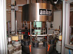 Anker Roland 10 / 3 Labelling machine