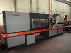 Sandretto Otto Injection moulding machine