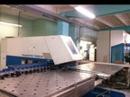 Used Trumpf Trumatic 1000R CN punching machine