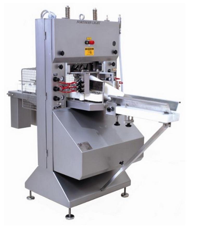Carnitech ct 2611 skinning and filleting machine exapro for Fish skinner machine