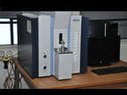 Used Spark emission spectrometer Q4 TASMAN 170