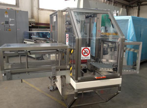 PACKSERVICE (MARCHESINI) PS 310 Horizontale Kartoniermaschine