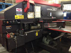 Amada Vipros 357 CNC punching machine
