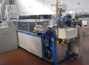 zechini gra-for punto sigillo Saddle stitcher