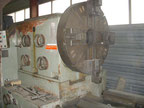 Gurutzpe Super GT 8000 mm heavy duty turning lathe