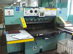 Used Perfecta 115/4 Paper guillotine