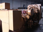 Caterpillar 3508 Generator set