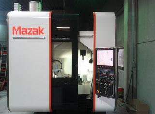 Mazak variaxis i 700 5 axis machining centre - Exapro