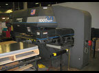 STRIPPIT 1000MXP30 Punching machine