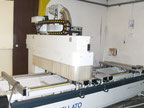 BUSELLATO C1 Wood CNC machining centre