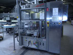 Sacmi Opera 400 RF 33T/SR S1/E1 PET Bottle Labelling machine