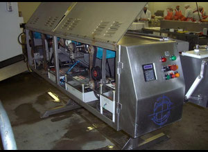 Pisces FR9000 Enthäutungs- und  Filetiermaschine
