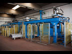FLAINOX ATR/OR/HT Dyeing plant