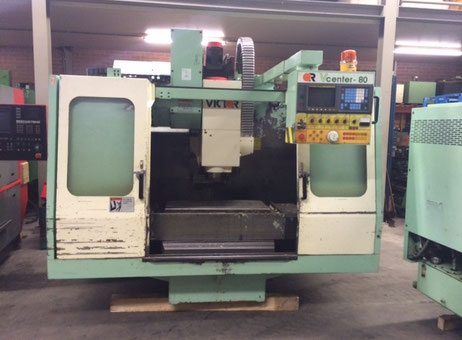 victor milling machine