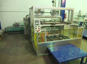 Sibe automation SBSP-4848 Sheet processing machine