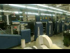 Drent Vision 520 Web continuous printing press