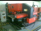 Used Amada Pega 244 CN punching machine