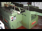 Sicar 2000 D Wood combined machine