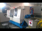 MAZAK SUPER QUICK TURN 15MSY Cnc lathe