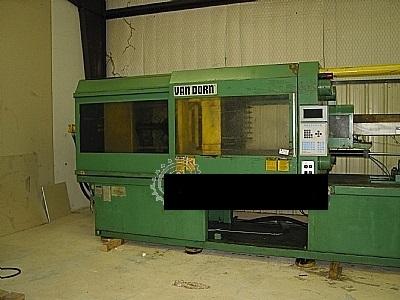 dorn molding machine