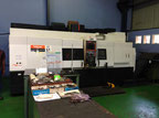 Mazak Integrex 300 IVST CNC Multi-Tasking Machine