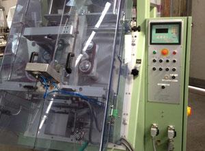 M.B.P. CTC 400 Schlauchbeutelmaschine - Vertikal