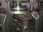 Monarch V-7E00 Circular knitting machine