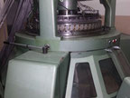 Monarch V-7IR Circular knitting machine