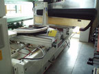 SCM Tech 80 Plus O - H Wood CNC machining centre
