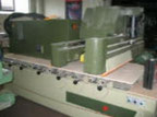 SCM Tech 90-Super Wood CNC machining centre