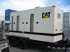Caterpillar XQ350 Generator set