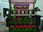 PORRACIN GIUSEPPE 94 FILI/HILOS Circular knitting machine
