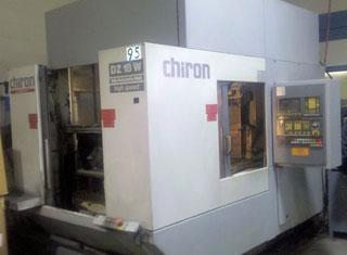 Chiron DZ18W Magnum Highspeed P40430195