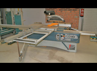 Paoloni Table Saw Paoloni P320 Spindle moulding machine - Exapro