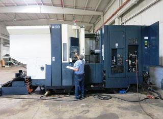 used makino a88 horizontal machining centre exapro rh exapro com