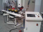MUBEA HP 1000/760 KTE CN punching machine