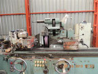 Tos  Centreless grinding machine